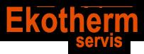 Ekotherm servis